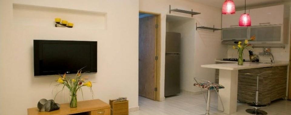 Habitación Suite.  Fuente: Hotel Barahona 446 Fanpage Facebook